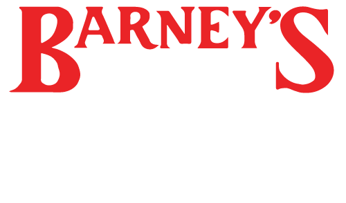 Barney's Billiards, Saloons, Games -Houston